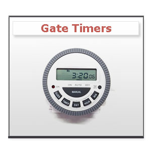 Gate Timers