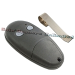 Sentry 300 US-030210 LCR Transmitter 2 Button Remote
