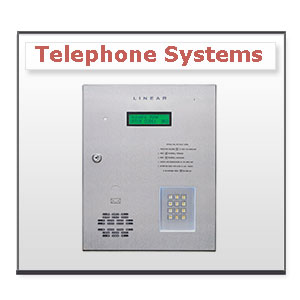 Gate and Garage Telephone Entry Systems