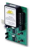 Diablo Controls DSP-22-2 Two Channel Detector for the DoorKing Operator Vehicle Loop Detector
