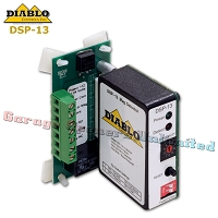 Diablo Controls DSP-13 75ft Tri-Axis Detection (TRIAD) System Fail Safe/Secure