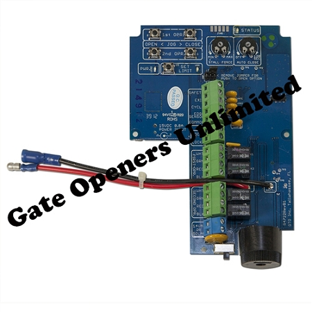 gto r4722 replacement board for sw2000xls sw2002xls gate openers