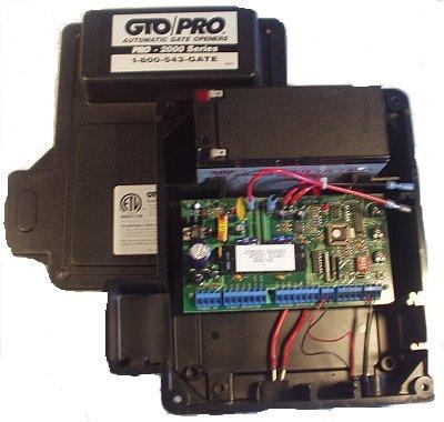 gto aq153 control panel gto loaded control box with aq251 control board rh gateopenersunlimited com Circuit Board Computer Board