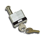 GTO FM345 Secuirty Pin Lock for All GTO Gate Opener Models