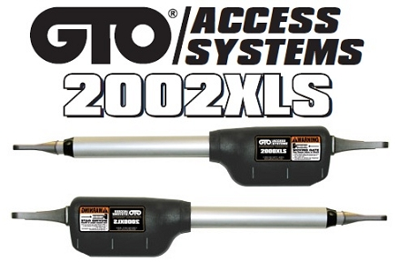 GTO SW2002XLS Swing Gate Opener Double Gate Kits