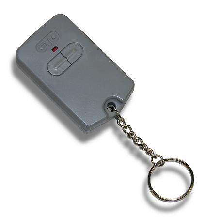 Gto Remote Gto Rb742 Remote Control 2 Button Gate Opener
