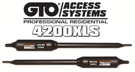 Gto Pro Sw4000xls 4200xl Secondary Swing Gate Opener