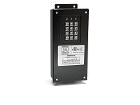 Linear IEI PKAC-110, 0-290110 AC PowerKey 110 Machinery Access Control System