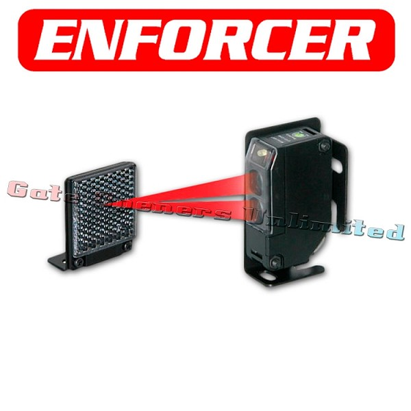 Seco Larm Enforcer Efr E 931 S35rrq 35ft Reflective