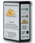 Diablo Controls DSP- 40S Plug-in Vehicle Loop Detector