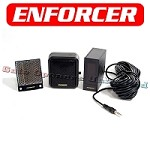 SECO-LARM Enforcer EFR-E-931CS22RRCQ Sensor Range: up to 22ft (7m). Not Wireless