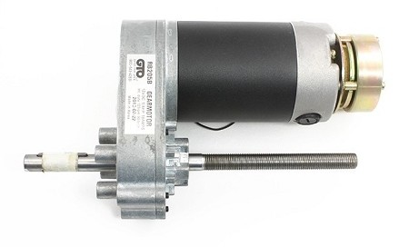 GTO SL1000B/SL2000B Parts - RB205 Gear Motor with out Brake (SL2000 / SL2200)