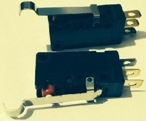 GTO PRO2000 Parts -  RB473 Limit Switch - SW2000/2200 (2 Required) Each