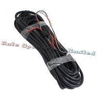 GTO SW4000 Parts - PCK4250 Power Cable - 50 ft. w/Strain Relief (SW4200XL)