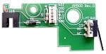 GTO 2500 Series Parts -  RVCTBD50 Rev Counter Board