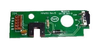 GTO SW4000 Parts - RVCTBDXL Rev Counter Board (SW3000XL/4000XL)