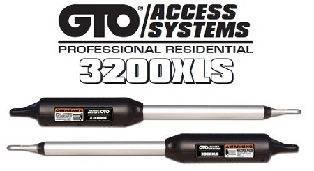GTO SW3000XLS/SW3200XLS Package 7 - GTO SW3000XLS/SW3200XLS Kit, RB741-2, F310 Keypad, R4500 Wireless Exit Wand, FM144 Gate Lock