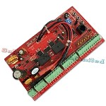 Mighty Mule R5211/R4211 PCB3040 Red Replacement Control Board Gate Openers
