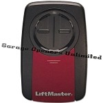 Liftmaster 375UT 2-Button Universal Remote Control