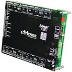 Linear ACM2D, 620-100269 eMerge Elite 2-Door ACM Access Control Module
