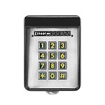 Linear AM-KP, ACP00520 Exterior Wireless Keypad Indoor/Outdoor Cast Aluminum