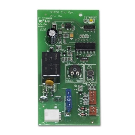 Mightymule R4052 D Mighty Mule Pc Board For Secondary