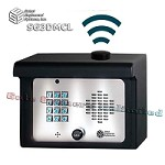Select Entry Systems SG3DMCL Cellular Select Gate Entry System