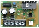 Linear IEI PG-1224-3, 0-291303 Access Control Power Supply Board