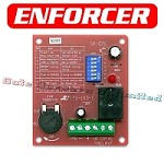 SECO-LARM EFR-SA-025Q Multi-Purpose Programmable Timer