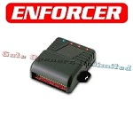 SECO-LARM Enforcer EFR-SA-025EQL Delayed Egress Timer