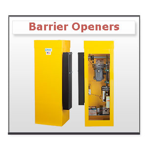 Barrier Gate Operators