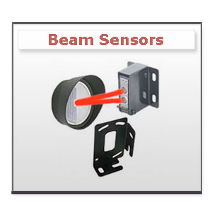 Safety Beam Sensors