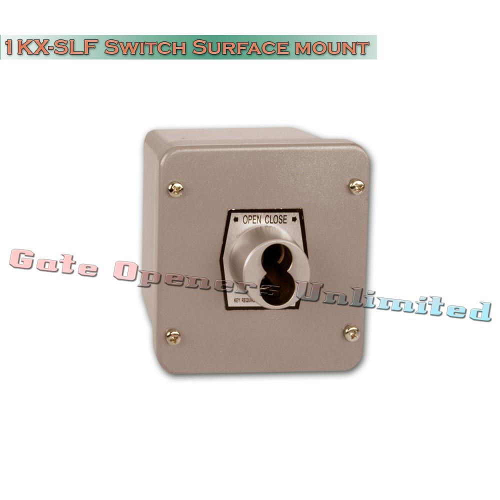 Mmtc 1kx Slf Nema 4 Exterior Tamperproof Open Close S Type