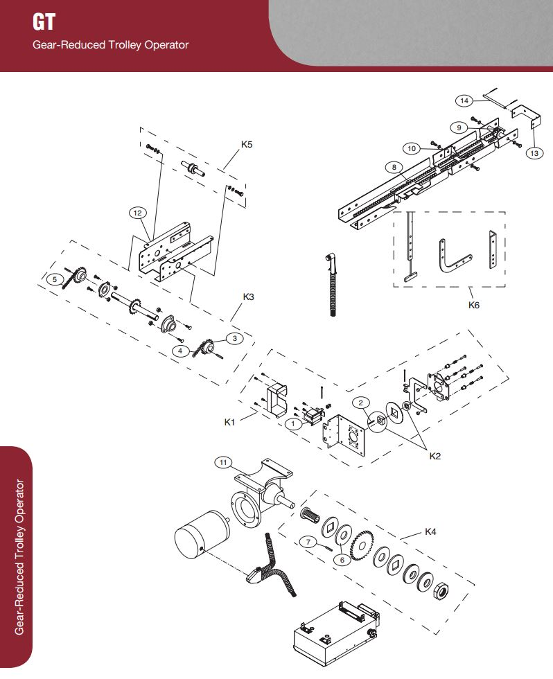 GT Gear Reduced Trolley Operator Diagrams gt gear reduced trolley operator  at reclaimingppi.co
