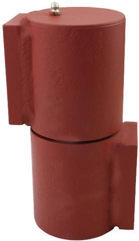 Guardian 3210 100 Hercules Extra Hd 3 Quot Round Barrel