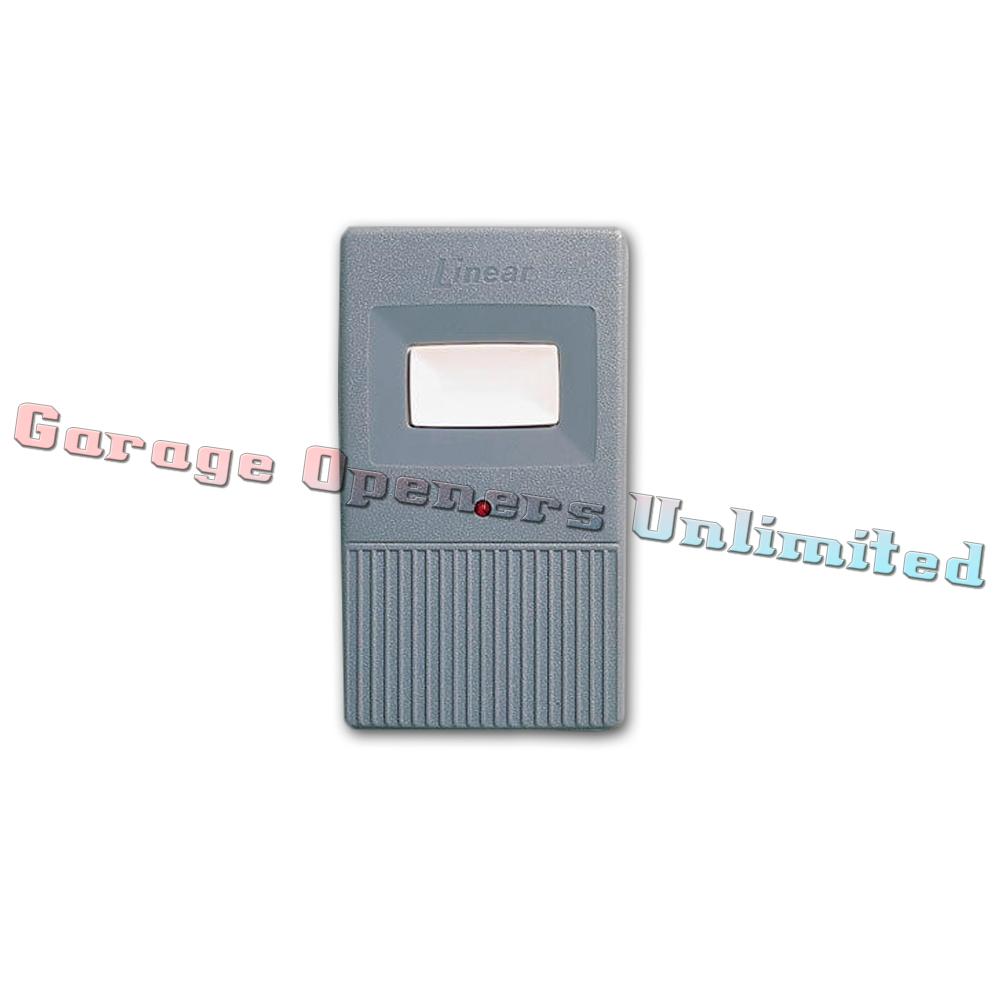 Mega Code Mct 1 Linear Dnt00083 1 Channel Visor