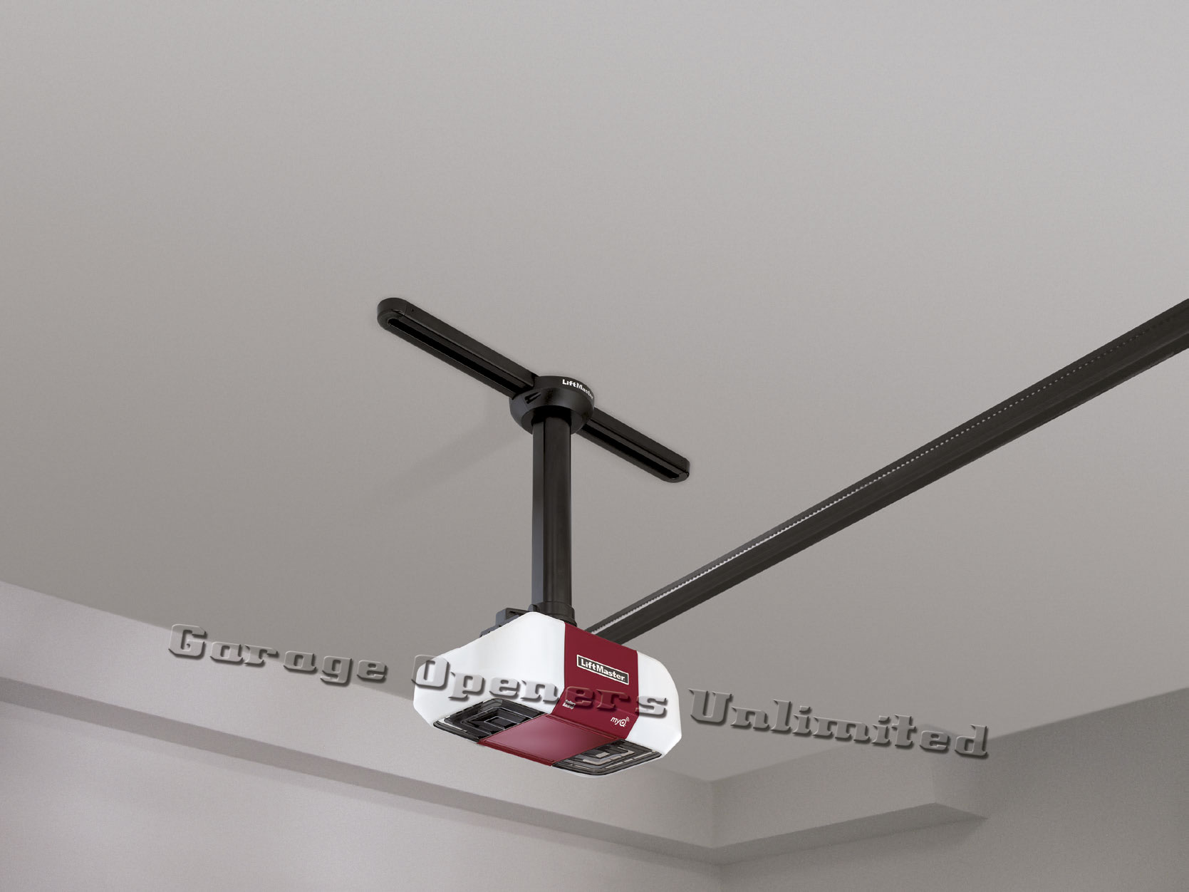 Liftmaster 195lm Ceiling Mount