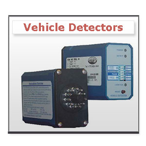 Vehicle Loop Detectors