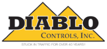 Diablo Controls Loop Detectors