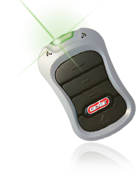 Genie 3-Button Remote