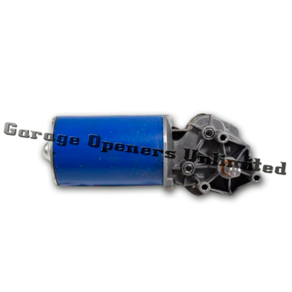 Garage door genie garage door replacement parts for Garage door replacement motor