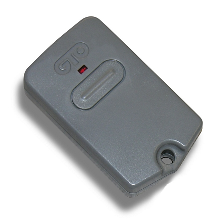 Gto Pro Rb741 Remote Control Single Button Transmitter 2