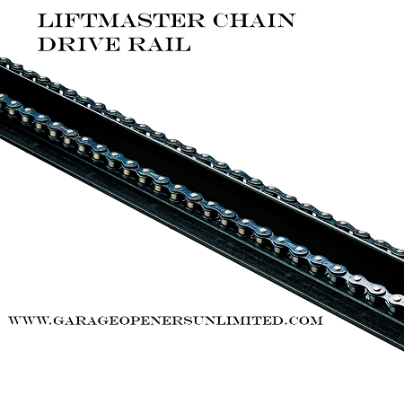 Liftmaster 1707lm 7ft Full Chain Rail