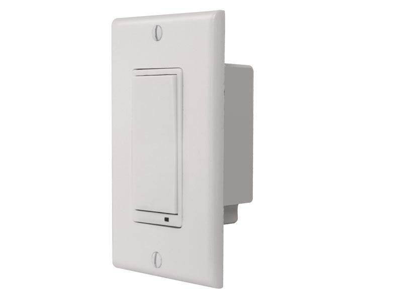 Linear Ws15z5 1 Z Wave Wall Switch 500 Series Version