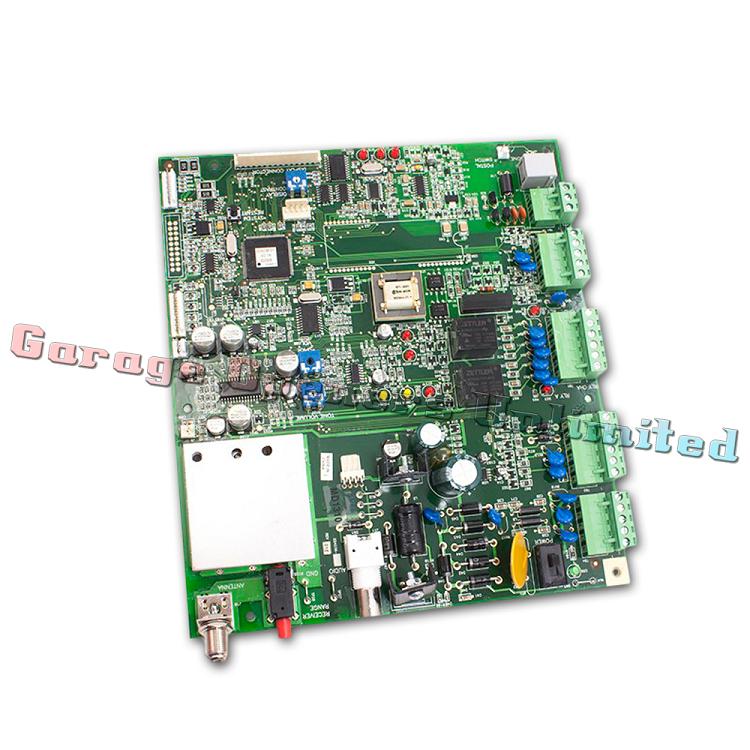 Linear 224236 01 Ae 500 Control Board Ae 500