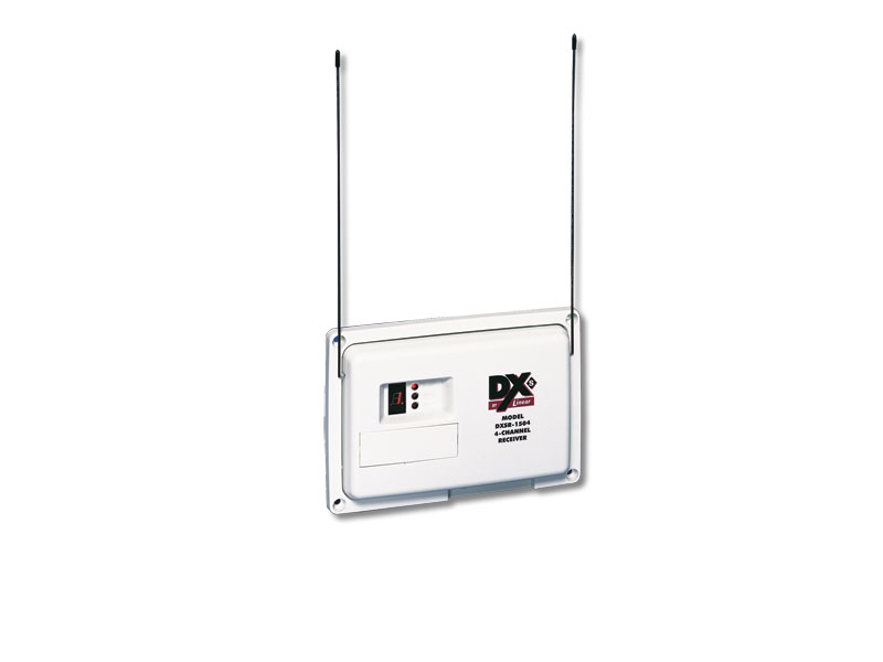 Linear ST Wireless Wall Mount Supervised Transmitter