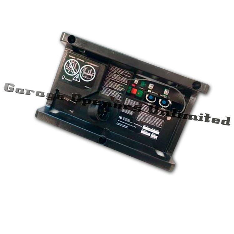 Sears Craftsman 41a5021 2 Logic Board Door Opener