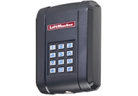 Liftmaster KPW5 5 Code Wireless Keypad Security+ 2.0 LED Backlight Metal Keypad