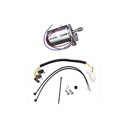 Liftmaster 041ASWG-0438SA 24V DC Motor for Swing Gate Door