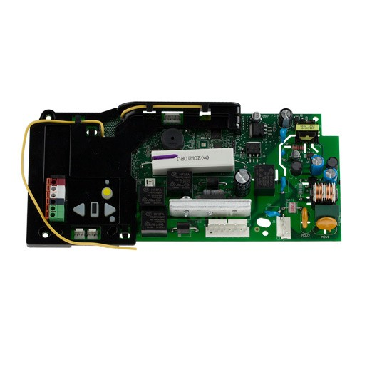 Liftmaster 050DCJCWFSD RECEIVER LOGIC BOARD, DC, WIFI, CJO, SECTIONAL MyQ